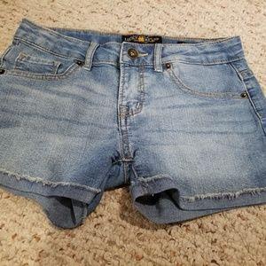 👖Kids jean shorts